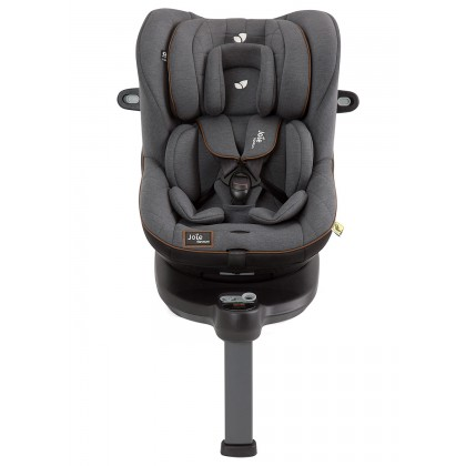 Joie I-Spin 360 Signature Isofix Car Seat - Noir