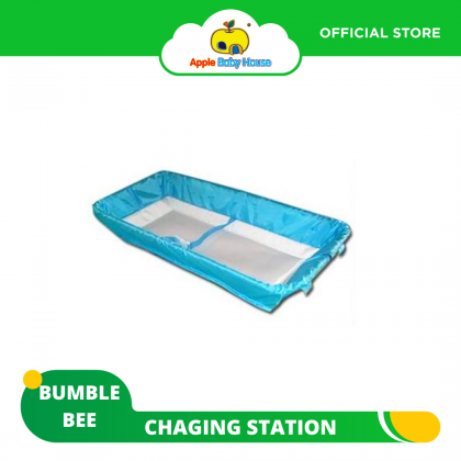 Bumble Bee 2-Level Playpen