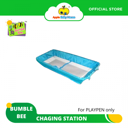 Bumble Bee Changing Station
