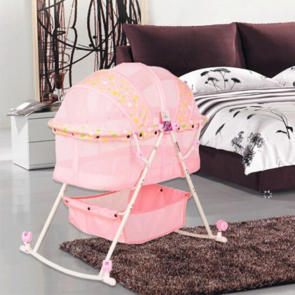 BBH 273 Baby Bed