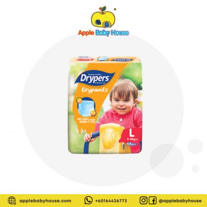 Drypers Drypantz Diapers