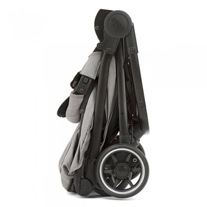 JOIE Stroller Pact - Gray Flannel