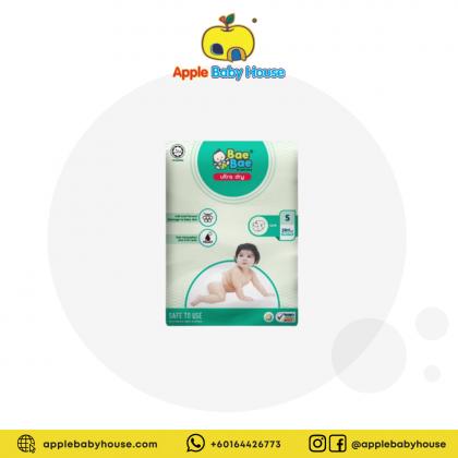 Bae Bae Ultra Dry Diapers (Tape)