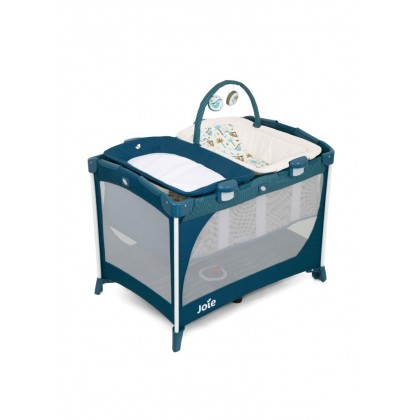 Joie Commuter Change & Snooze Playpen