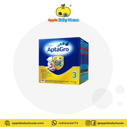 Aptagro Step 3 Formulated Milk Powder 1.8kg