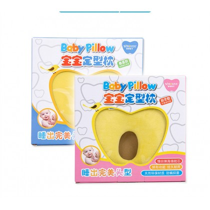 Baby Pillow WHR019
