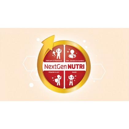 Dugro Milk Formula Step 4 3-6T - ASLI 1.5kg