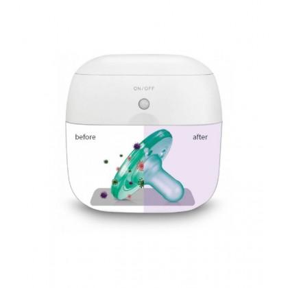 59s UVC LED Mini Sterilizing Box S6