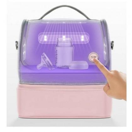 59s UVC LED Sterilizing Mommy Bag P14