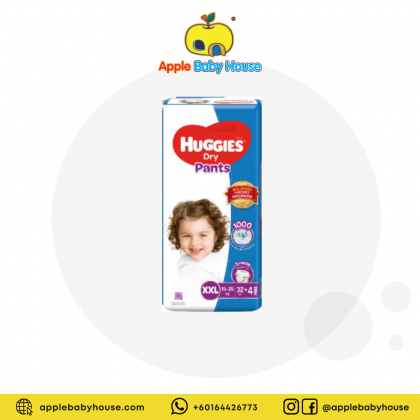 Huggies Dry Pants Diapers