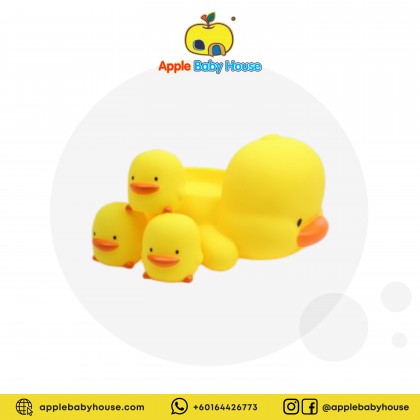 3in1 Yellow Duck 648