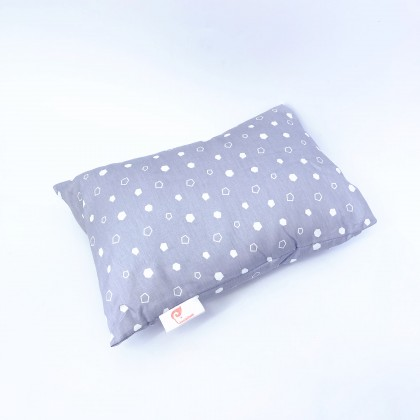 """Leafphant Baby Pillow S 8"""" x 12"""""""