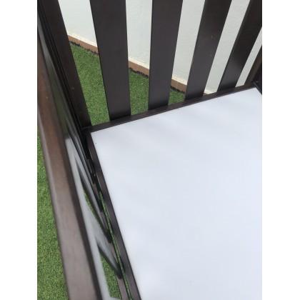 Baby Cot N585 28x52
