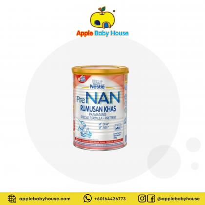 Nestle PRE NAN (Premature Baby) 400g