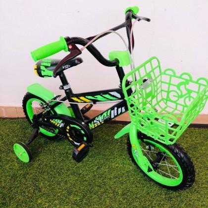 Bicycle VSL BIKE J12051