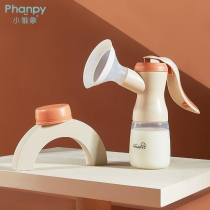 Phanpy Premium Manual Breast Pump