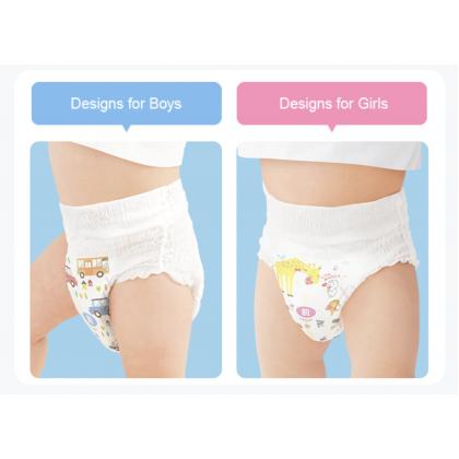 Mamypoko AirFit Pants Diapers