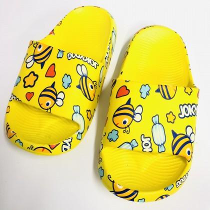 Kid's Slipper - Bee