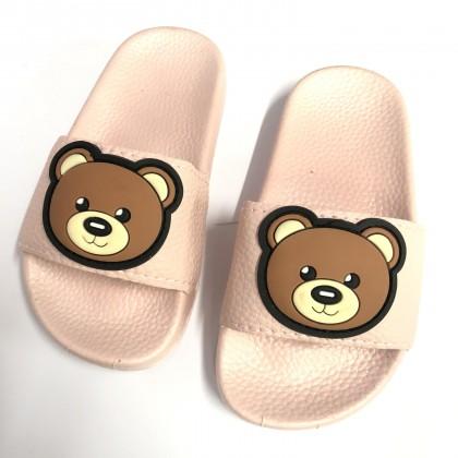 Kid's Slipper - Bear