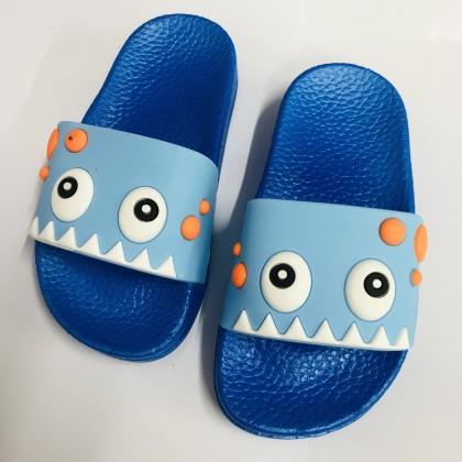 Kid's Slipper - Fish