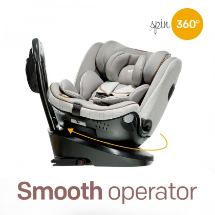 Joie Signature I-Spin Grow Isofix Car Seat