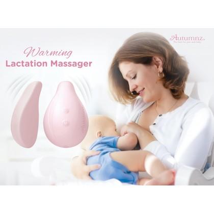 Autumnz Warming Lactation Massager