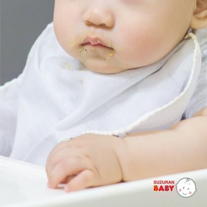 Suzuran Baby Gauze Handkerchief 5pcs