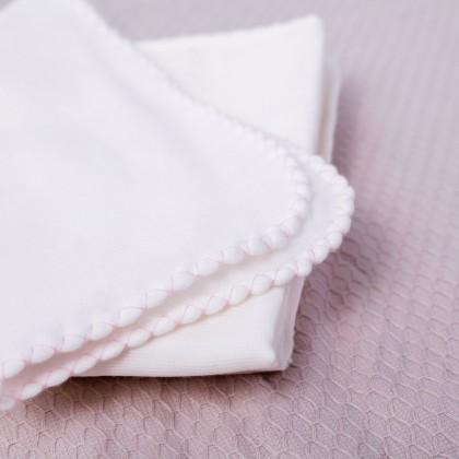 Suzuran Baby Gauze Handkerchief 10pcs