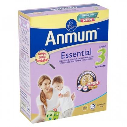 Anmum Essential Step 3 550g